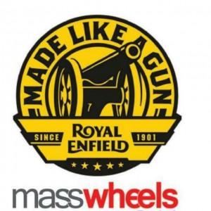 Mass Wheels Automotives Pvt Ltd